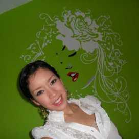 Retrato de Isabel Reza