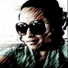 Retrato de Tere García