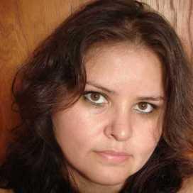 María Magdalena Patricia Cerri Millicay
