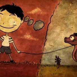 Retrato de Erik Rodríguez