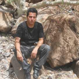Retrato de Jose Luz Pérez Chico