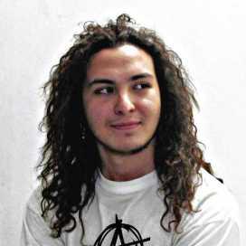 Julian Rojas Mantilla