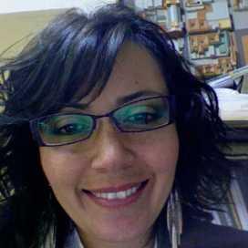 Ana Patricia Timarán Rivera