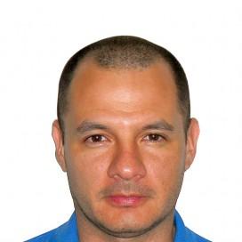 Retrato de Carlos Ortega