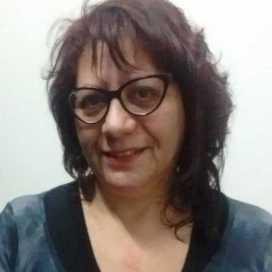 Marisa Camargo