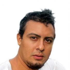 Retrato de Carlos Sánchez
