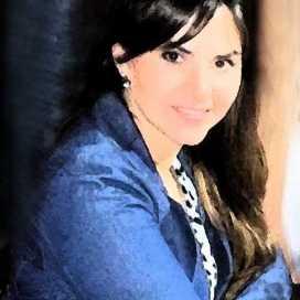 Nerina Moharraui