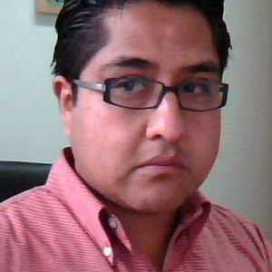 Gabriel Pérez Crisanto