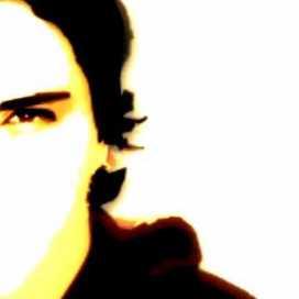 Retrato de David Ortega
