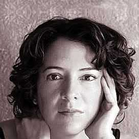 Retrato de Claudia Oporto