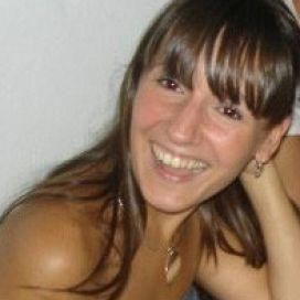 Retrato de Vanesa M. García