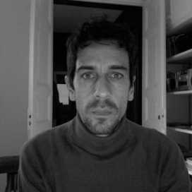 Patricio Escobedo