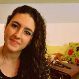 Luisina Fabregas Banchi