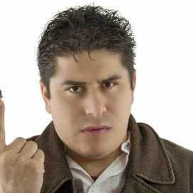 Julio Armando Ortiz Tarazona