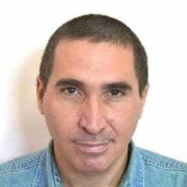 José Luis Montes de Oca Montano