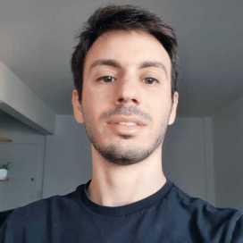 Maximiliano Catani