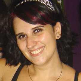 Florencia Scervino