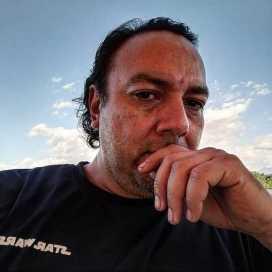 Retrato de Juan Miguel López