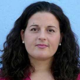 Retrato de Miriam Guerra Jiménez