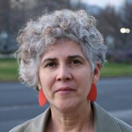 María Luisa Cortés