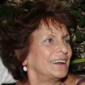 Martha Zullo
