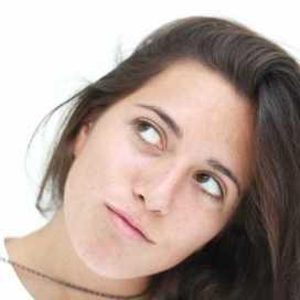 Retrato de Natalia Varela
