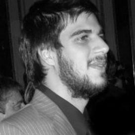 Pablo Barruti