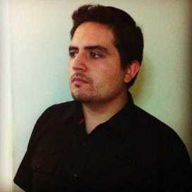 Rolando Torres Moreno