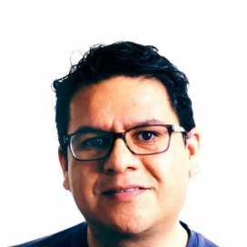 Retrato de Manuel Guerrero