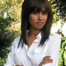 Ana Gabriela Bustos Ruiz