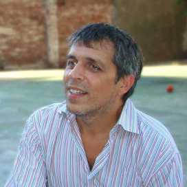 Juan Claudio Negro