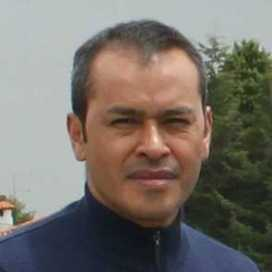 Fredy Prieto