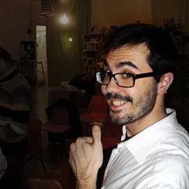 Gabriel Jiménez Andreu