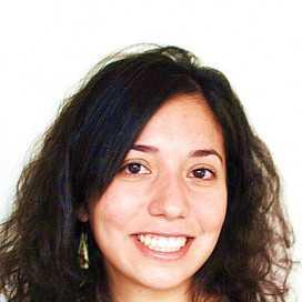 Retrato de Mariluz Soto Hormazabal