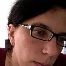 Retrato de Verónica Duh