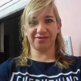 Rosana Lezcano