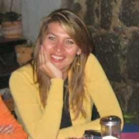 Retrato de Carmina Crespo Hernández