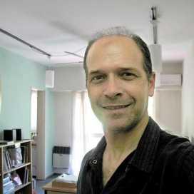 Retrato de Andrés Ferrero