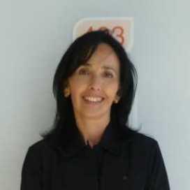 Retrato de Margarita Rubio