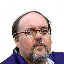 Retrato de Juan Carlos Darias