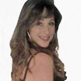 Antonella Squillante Manaú