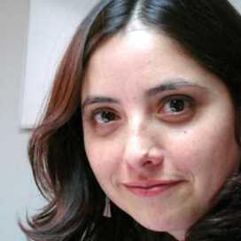 Pamela Madrid