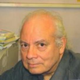 Retrato de Victor Abelardo Rodriguez Saavedra