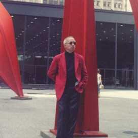 Enrique Acosta Naranjo