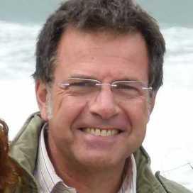 Retrato de Manolo Bañó