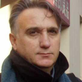 Retrato de Manuel Lecuona López