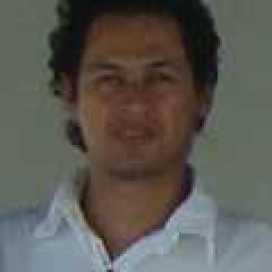 Retrato de Edison Cabeza