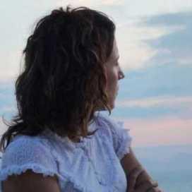 Retrato de Lina Pérez