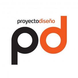 Logotipo de Proyectodiseño