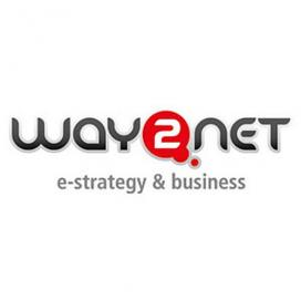 Way2Net Marketing Digital
